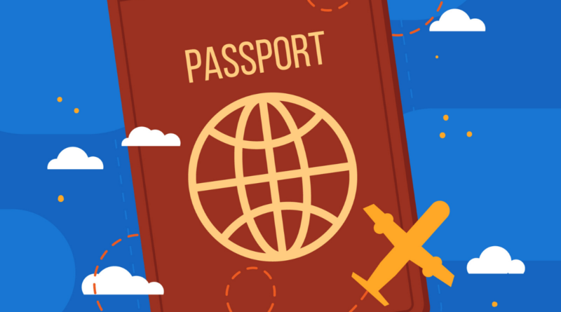 Cestovní pas