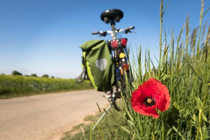 Českem na kole
