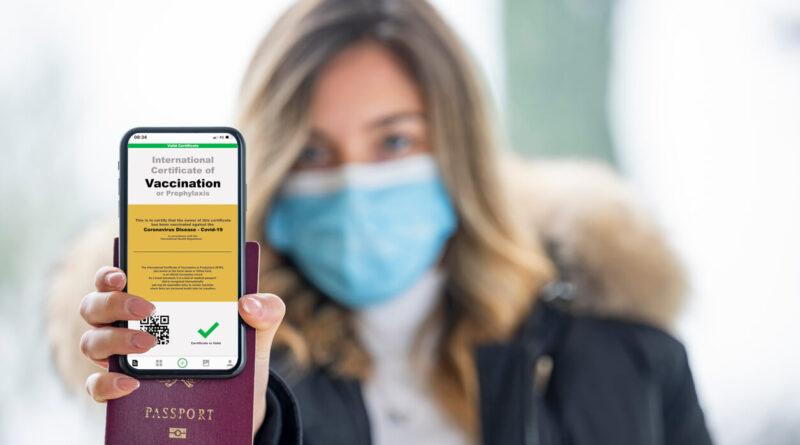 Očkování při cestování